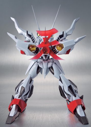 スーパーロボット超合金 天のゼオライマー