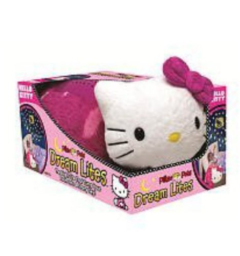Mini Dream Lites Hello Kitty - 1