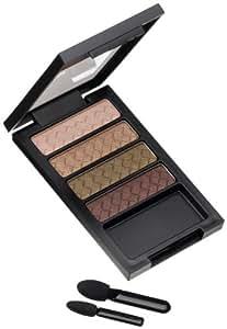 Revlon ColorStay Eye Shadow, 12 Hour, with SoftFlex, Neutral Khakis 315