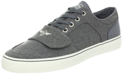 Creative Recreation Men's Cesario LO XVI Lace-Up Sneaker,Grey Suit,10 M US