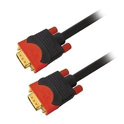 MX PREMIUM GOLD VGA TO MX SVGA (MHRVGA) CABLE - 1.5 MTR - MX 2987