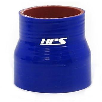 HTSR-125-138-BLUE de alta temperatura de 4 capas Blindada Reductor
