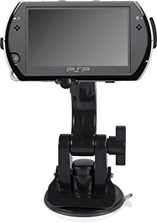 PSP Go Swivel stand w/ Suction Cup