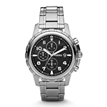 Fossil Gents Stainless Steel Watch