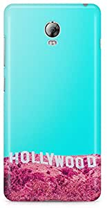 Lenovo Vibe P1 Back Cover by Vcrome,Premium Quality Designer Printed Lightweight Slim Fit Matte Finish Hard Case Back Cover for Lenovo Vibe P1