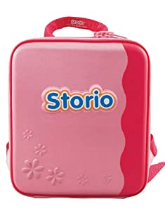 VTech 80-200859 - Storio Tragetasche, rosa