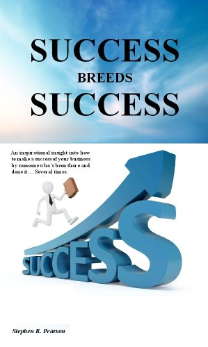 how failure breeds success