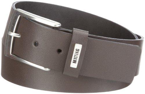 Mustang Jeans - Ceinture - Homme - Marron (Chocolate) - 80 CM 3961b919629