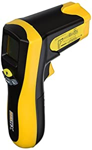 Geatex GXMT55 Non-Contact Infrared Thermometer with Laser Targeting
