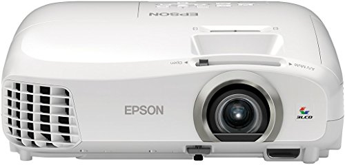 Epson EH-TW5300 LCD (PSI o TFT) Videoproiettore