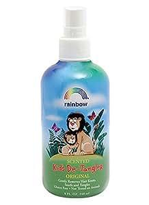 Spray Detangler For Kids - 8 fl. oz. - Spray