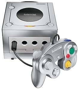 Gamecube Console Platinum