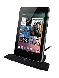 Charge Cradle Sync Desktop Dock for the Google Asus Nexus 7