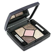 Christian Dior Makeup 5 Color Iridescent Eyeshadow No. 609 Earth Reflection 6G/0.21Oz