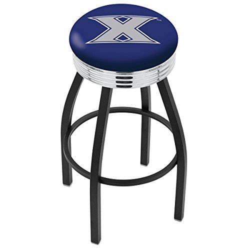 "NCAA Xavier Musketeers 30"" Bar Stool"