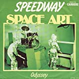 Space Art - Speedway - Carrere - 2044 112