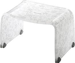 リス『美しい花柄の風呂椅子』 フィルロ バスチェア S FL