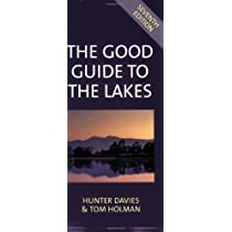 The Good Guide to the Lakes Paperback