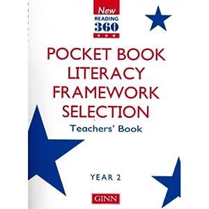 New Reading 360: Year 3 (New reading 360: pocket books) Dorothy Cornish