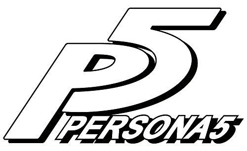 ペルソナ5 アクセサリーセット