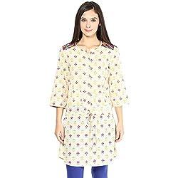 Akkriti by Pantaloons Women's Tunic_Size_S