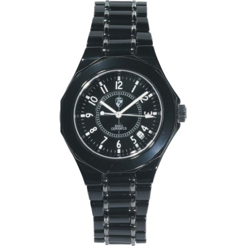 Raku Watches by Heys USA H096842-BLK