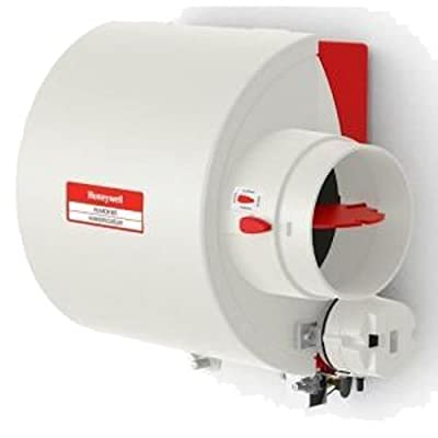 Honeywell Whole House Bypass Humidifier (HE280)