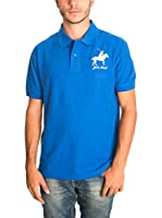 ROYAL POLO CUP JT Polo (Azul Royal)