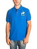 ROYAL POLO CUP JT Polo (Azul Royal)