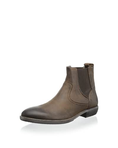 Andrew Marc Men's Chelsea Zip Boot