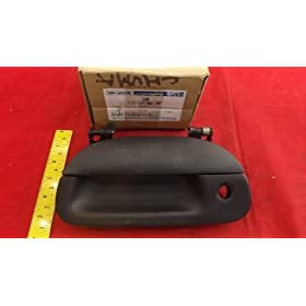 Ford 7L3Z-9943400-AA Handle latch T21120: Industrial