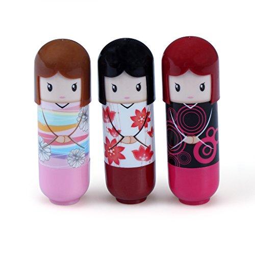 ewin24-new-japan-mignon-doll-baby-girl-lip-balm-baume-levres-rouge-a-levres-bio-naturel-3pcs