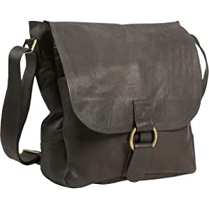 David King & Co. Messenger Bag 1 by David King & Co.
