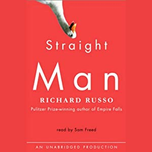 Straight Man | [Richard Russo]