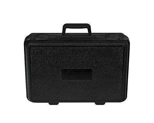 PFC-170-120-044-5SF-Plastic-Carrying-Case-17-x-12-x-4-38-Black