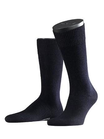 FALKE Herren Socken 14481 Cambridge SO, Gr. 39/42, Blau (dark navy 6370 )