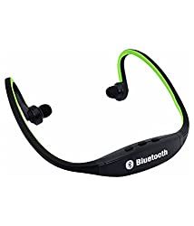 JIYANSHI stylish sports wireless bluetooth BS19 Compatible with Infocus Bingo 50