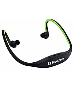 JIYANSHI stylish sports wireless bluetooth BS19 Compatible with Intex Aqua Q3