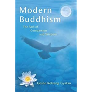 Amazon.com: Modern Buddhism: The Path of Compassion and Wisdom ...