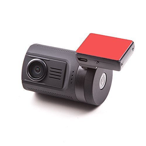 iTracker mini0806-PRO GPS Autokamera