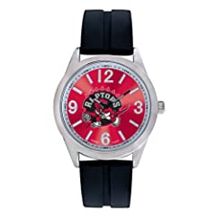 Toronto Raptors Varsity Watch by Game Time