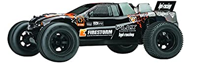 HPI Racing 112878 E-Firestorm RTR Flux Vehicle