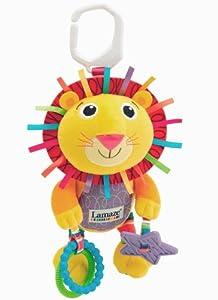 Lamaze - Logan el león juega y crece (TOMY LC27045)