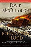 The Johnstown Flood (0671207148) by McCullough, David