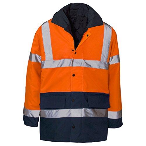myshoestorer-hi-vis-viz-high-visibility-parka-jacket-workwear-safety-security-concealed-hood-fluores