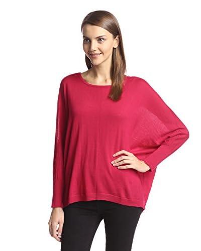 Kier & J Women's Dolman Sleeve Sweatshirt