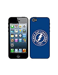 buy Tampa Bay Lightning Nhl-Iphone 5C Case, Ultra Slim Case For Iphone 5C Cool Hockey Case Cover For Iphone 5C