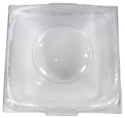 arcon-11826-single-light-with-optic-lens-and-white-base-by-arcon