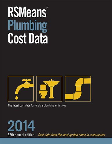RSMeans Plumbing Cost Data 2014 Book - RS Means - RS-Plumbing - ISBN: 1940238153 - ISBN-13: 9781940238159