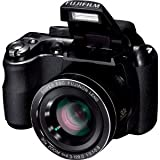 FUJIFILM FinePix S3400 Black 14 MP